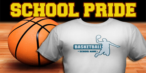 custom basketball shirts