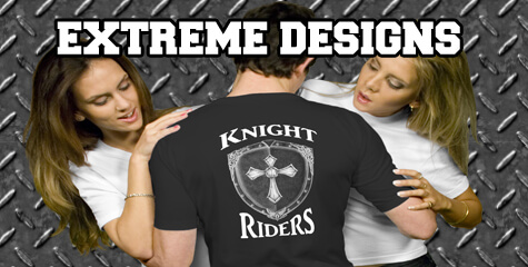 Custom Shirt Designs